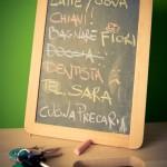 Le liste di Anna