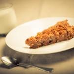 Torta di mele e biscotti di nonna (la mia)