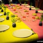 05 - La tavola