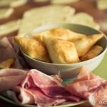 Gnocco fritto –  Emilia mon amour