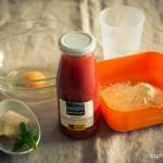 01 - Gli ingredienti per le crespelle