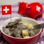 Pizzoccheri e la Svizzera nel Piatto