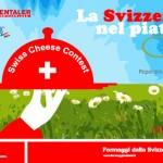 """04 - Logo """"La Svizzera nel piatto"""""""