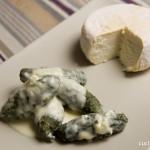 Rabaton alla crema di Robiola di Roccaverano -Monferrato2taste-