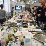 La cucina dopo 12 foodblogger all'opera