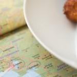Polpette di baccalà, pastéis de bacalhau